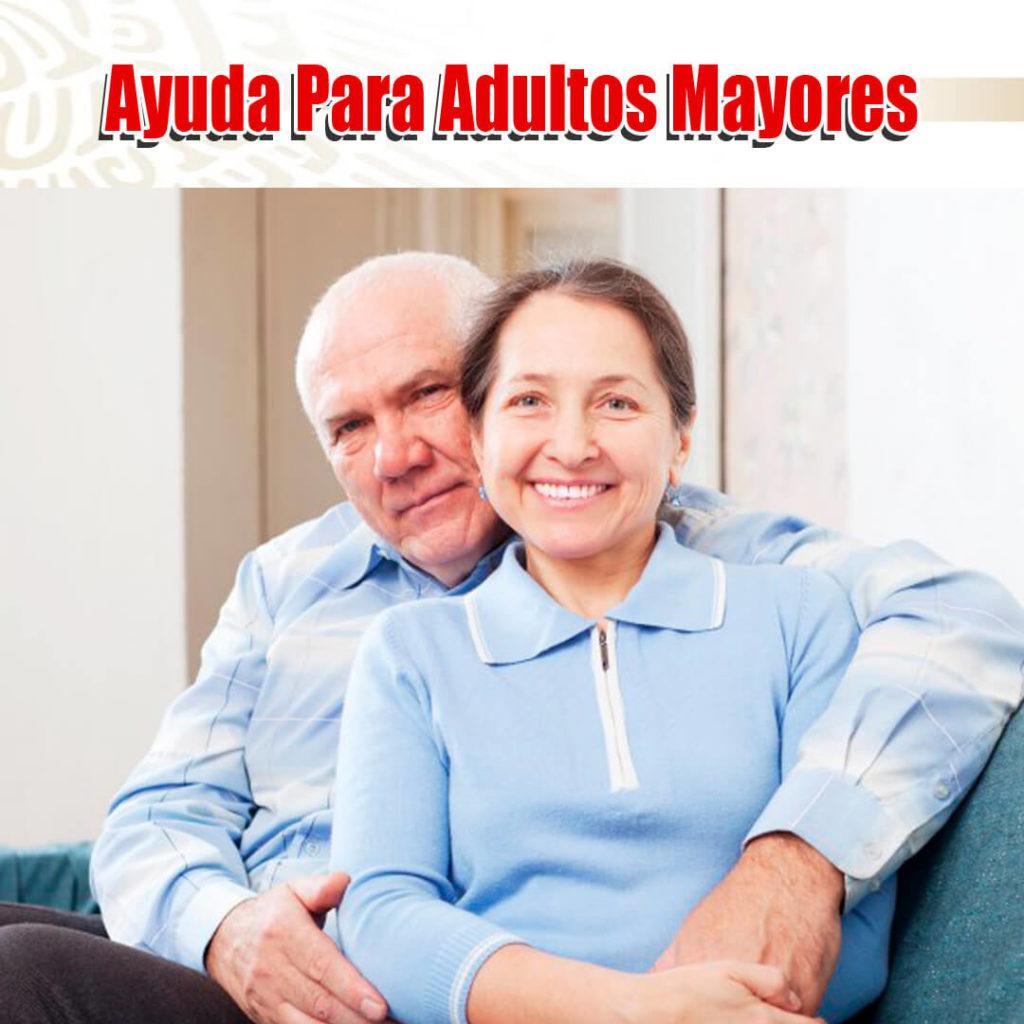 Ayuda para Adultos Mayores