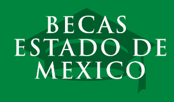 becas estado de mexico