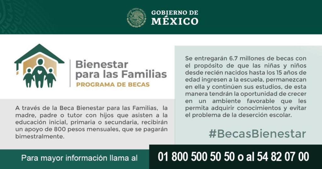 becasbenitojuarez 1024x538 - Consigue una Beca Infantil para tu hijo.