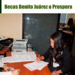becasbenitojuarez 150x150 - Becas Benito Juárez o Programa Prospera.