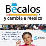 Becas En México
