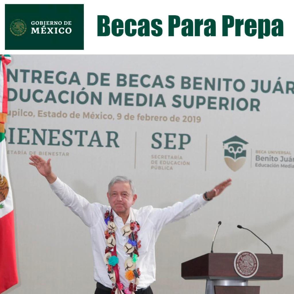 becasprepa 1024x1024 - Becas para Preparatoria.