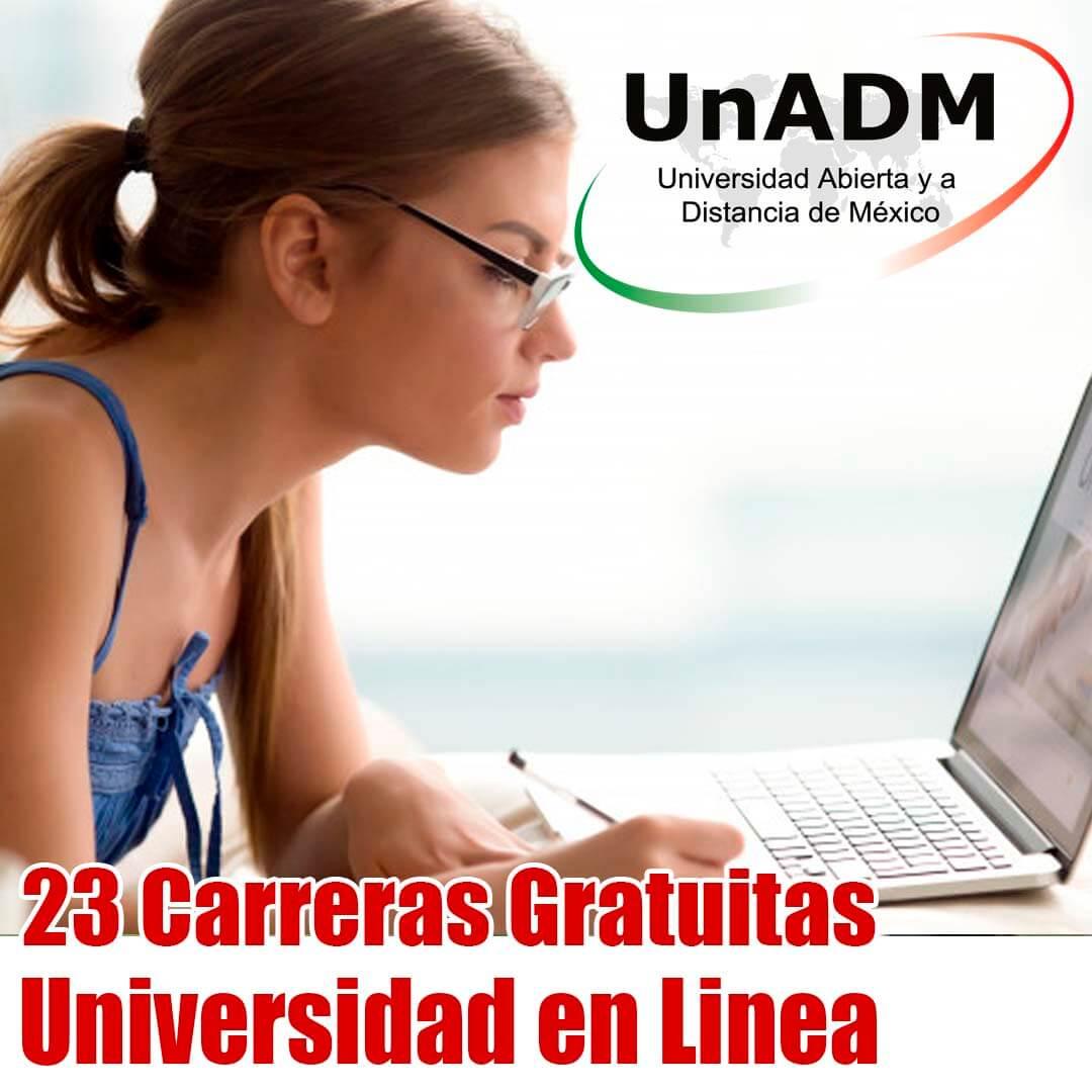 Como estudiar la universidad en linea