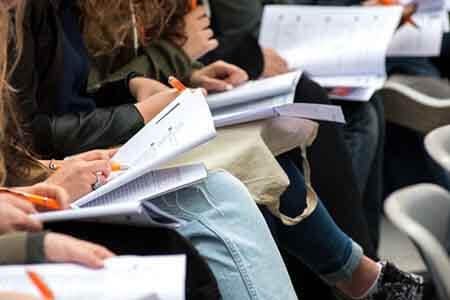 Convocatoria jovenes escribiendo el futuro