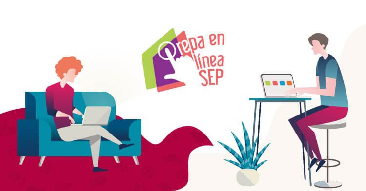 prepa en línea México