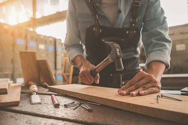 Curso de carpintería en México
