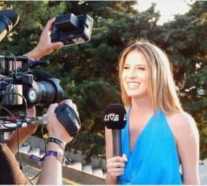 Periodismo en México